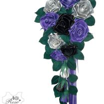 17 Best Images About Leather Wedding Flowers On Emasscraft Org