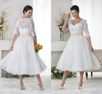 17 Best Images About Short Wedding Dresses Cheap Price On