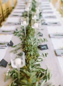 17 Of 2017's Best Long Table Centerpieces Ideas On Emasscraft Org