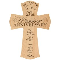 20 Year Wedding Anniversary Gift Ideas For Couple