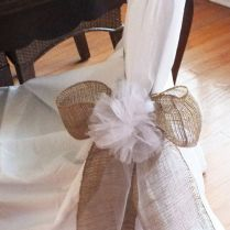 25 Best Ideas About Burlap Pew Bows On Emasscraft Org