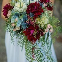 25 Best Ideas About Cascading Wedding Bouquets On Emasscraft Org