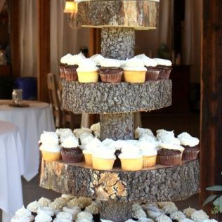 25 Best Ideas About Country Wedding Cupcakes On Emasscraft Org