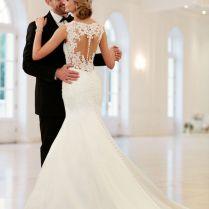 25 Best Ideas About Elegant Wedding Dress On Emasscraft Org