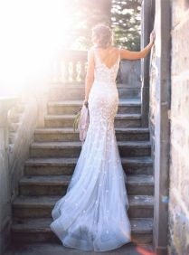 25 Best Ideas About Elegant Wedding Gowns On Emasscraft Org