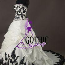 25 Best Ideas About Gothic Wedding Dresses On Emasscraft Org