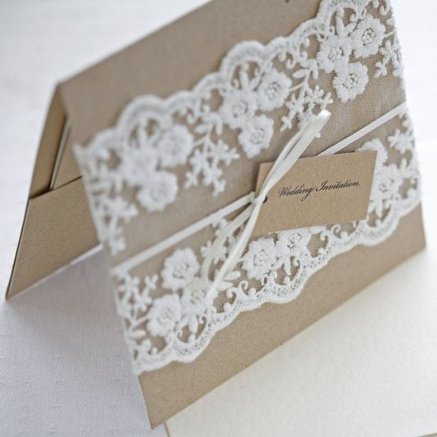 25 Best Ideas About Lace Wedding Invitations On Emasscraft Org
