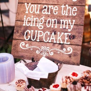 25 Best Ideas About Rustic Wedding Cupcakes On Emasscraft Org