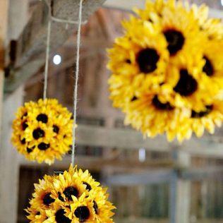 25 Best Ideas About Sunflower Wedding Decorations On Emasscraft Org