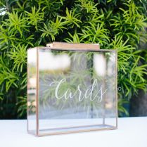 25 Best Ideas About Wedding Card Boxes On Emasscraft Org