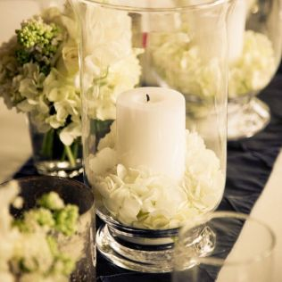 297 Best Images About Candle Wedding Centerpieces On Emasscraft Org