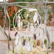 30 Dreamcatchers Boho Wedding Decor Ideas