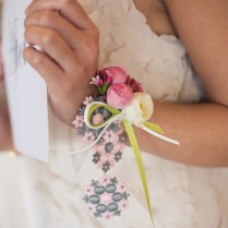 32 Wrist Corsages Perfect For Any Wedding