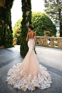 34 Beautiful Wedding Dresses Would Look Glamorous On All Sorts Of