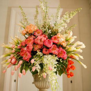 7 Tips To Diy Wedding Floral Arrangements