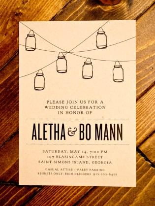 Aletha & Bo Wedding