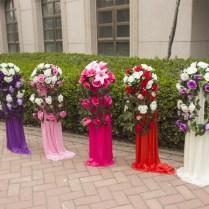 Aliexpress Com Buy 2016 Wedding Flower Decoration Shop Open