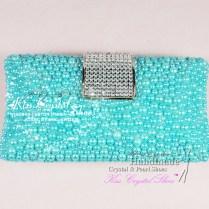 Aliexpress Com Buy Custom Design Aqua Blue Wedding Shoes High