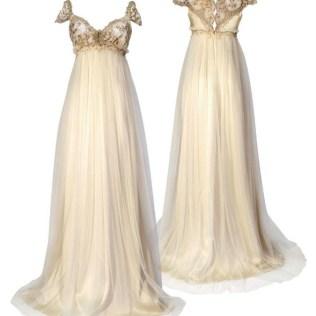 Aliexpress Com Buy Free Shipping Ivory Colour Regency Styles