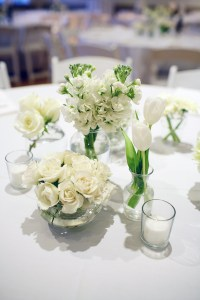White Wedding Centerpieces   www.pixshark.com - Images ...