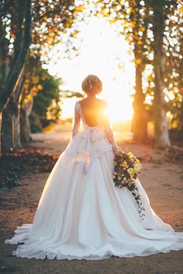 Pinterest Lace Wedding Dress