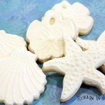 Beach Cookies Beach Wedding Cookies Beach Wedding Favors