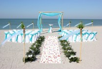 Beach Wedding Decor Ideas Beautify Beach Wedding Decorations