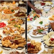 Best Pakistani Food Presentation Suggestions For Wedding