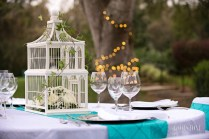 Bird Cage Wedding Decor
