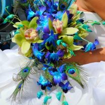 Bouquets, Wedding Bouquets And Blue Flowers On Emasscraft Org