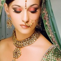 Bridal Gold Jewellery Designs With Price In Pakistan 2016