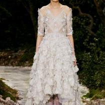 Chanel Wedding Dresses Naf Dresses