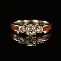 Choose Wooden Wedding Rings