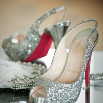 Christian Louboutin Shoes For Wedding