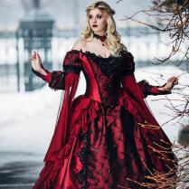 Compare Prices On Beautiful Gothic Wedding Dresses