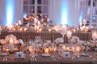 Creative Table Decorations For Wedding