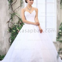 Cute Wedding Dresses Pictures Ideas, Guide To Buying — Stylish