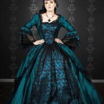 Dark Green Wedding Dresses – Reviewweddingdresses Net