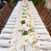 Decorating Banquet Tables Zamp Co