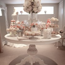 Desserts For The Bride, Love The Table With Sweet Things For The