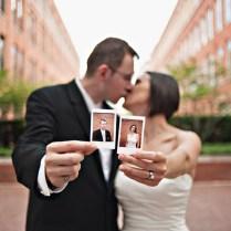 Detroit Wedding Photography At The Detroit Omni Hotel