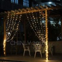 Fairy Lights Wedding Decorations