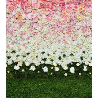Flower Backdrop Wedding Wedding Decor Ideas Floral Wedding