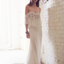 Fp Ever After; Free People Wedding Dress Collection 2016
