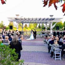 Gaylord Opryland Resort Oregon Wedding Venues Oregon Outdoor