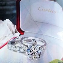 Good Cartier Wedding Bands — Wedding Ideas