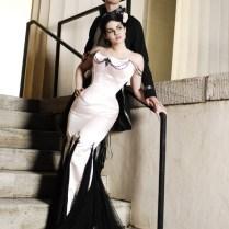Halloween Wedding Costume Ideas Halloween Inspiring Wedding Card