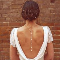 How To Look Snatched With These Gorgeous Wedding Jewelry Ideas