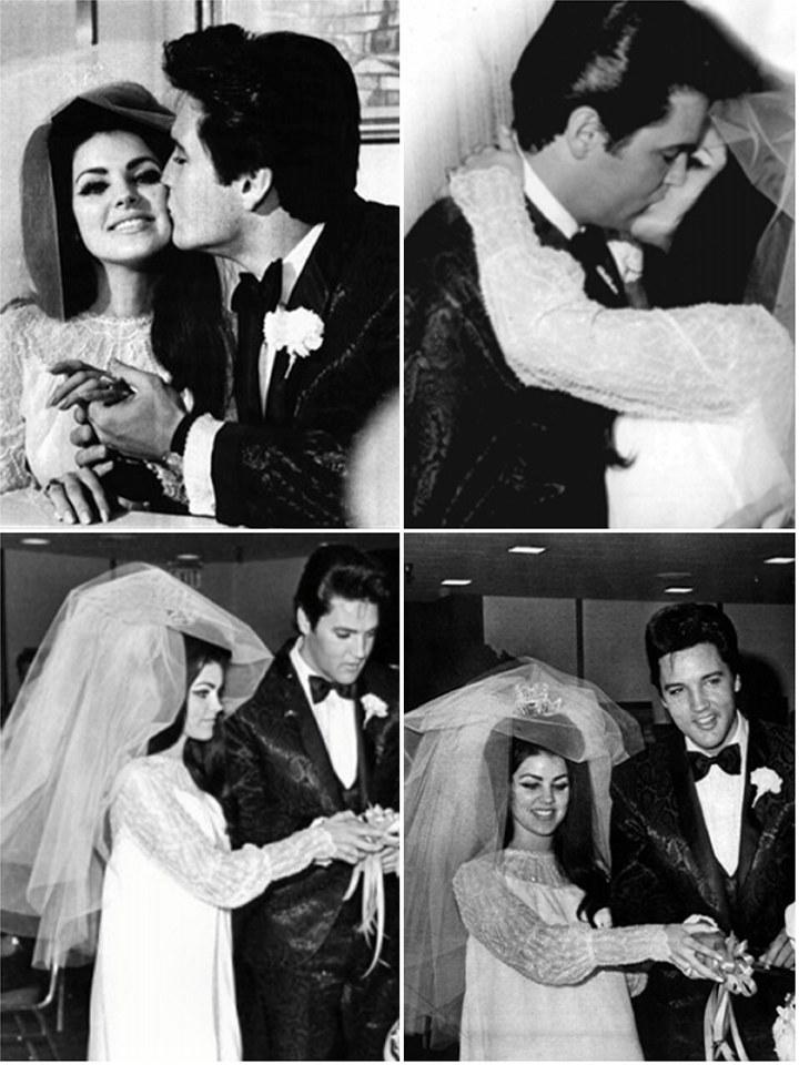 Priscilla Presley Wedding Ring