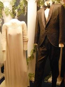 Iconic Wedding Dresses Priscilla Presley